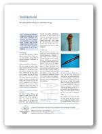 Overflatebehandling av stålskipsskrog